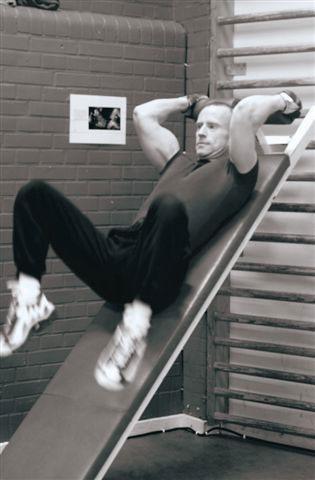 hip flexor stretch for anterior pelvic tilt