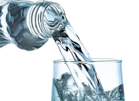Vand – Som slankemiddel
