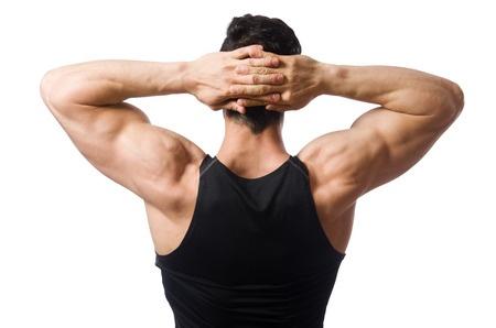 Opbyg bredde skuldre – Skuldre træningsprogram