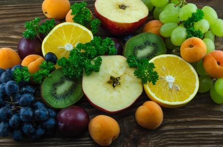 Sunde fødevarer! Se hvad du skal spise