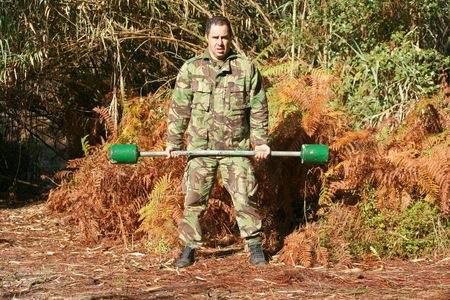 Navy Seals – Kategori 1 træningsprogram