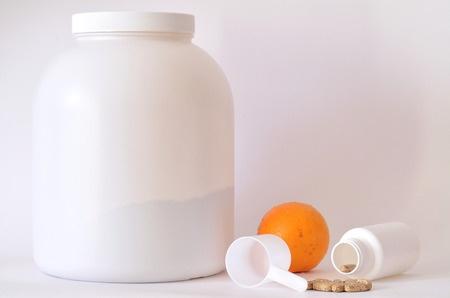 Myte: Man kan kun optage 20-30 gram protein pr. måltid