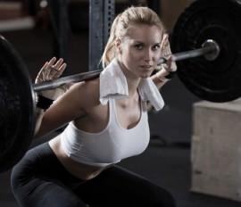 The 20 rep breathing squat routine – Opbyg 5-6kg muskelmasse på 2md.