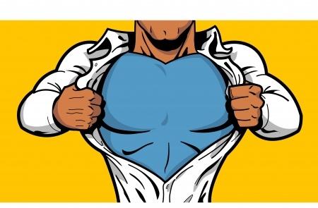 Stærk som en superhelt – hvorfor er styrkeløftere stærkere end store bodybuildere?