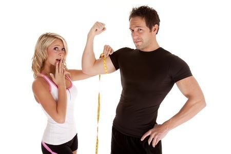Tag på i vægt – Spis dig stor og stærk
