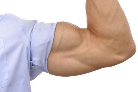 Større arme på 9 uger – Komplet træningsprogram til dine arme