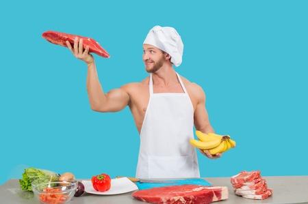 Favorit morgenmad for større muskler – Spis dig stor og stærk