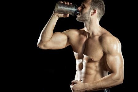 Hvornår skal man tage proteinpulver?