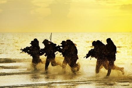 Navy Seals Kategori II – Træningsprogram