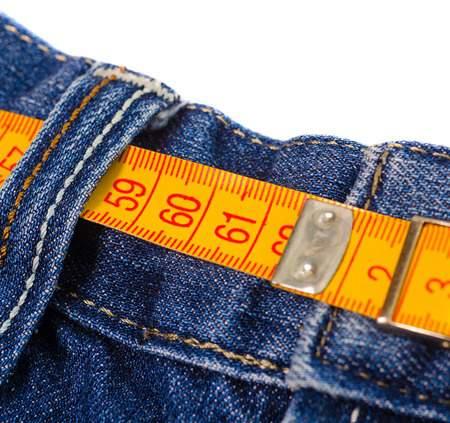 Ministepper hjælper med vægttab