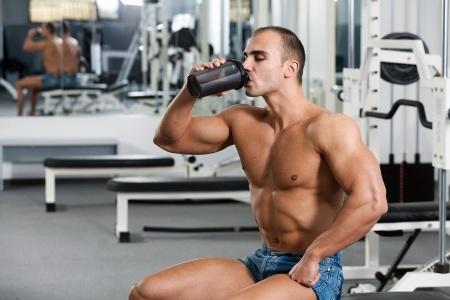 Proteinpulver – Sådan får du resultater!