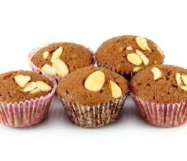 Opskrift – Lækker protein chokoladekage