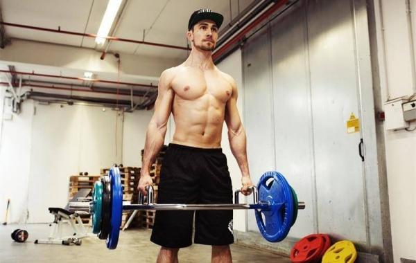 Hex bar / trap bar dødløft giver mere styrke